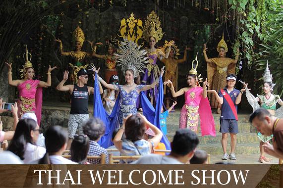 THAI WELCOME SHOW 2