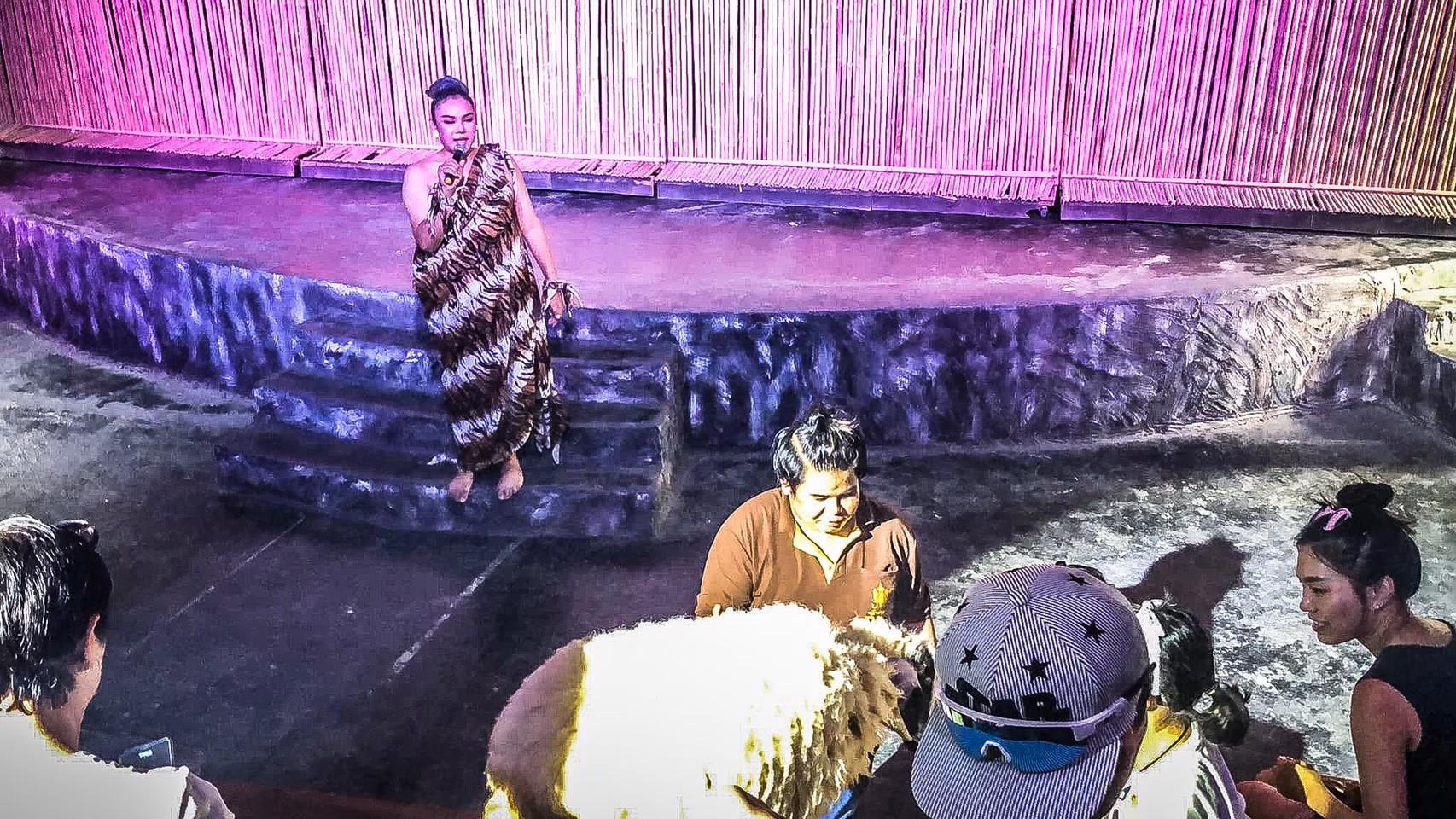 รูป คัชชาช์โชว์พัทยา Kassha Show Pattaya5