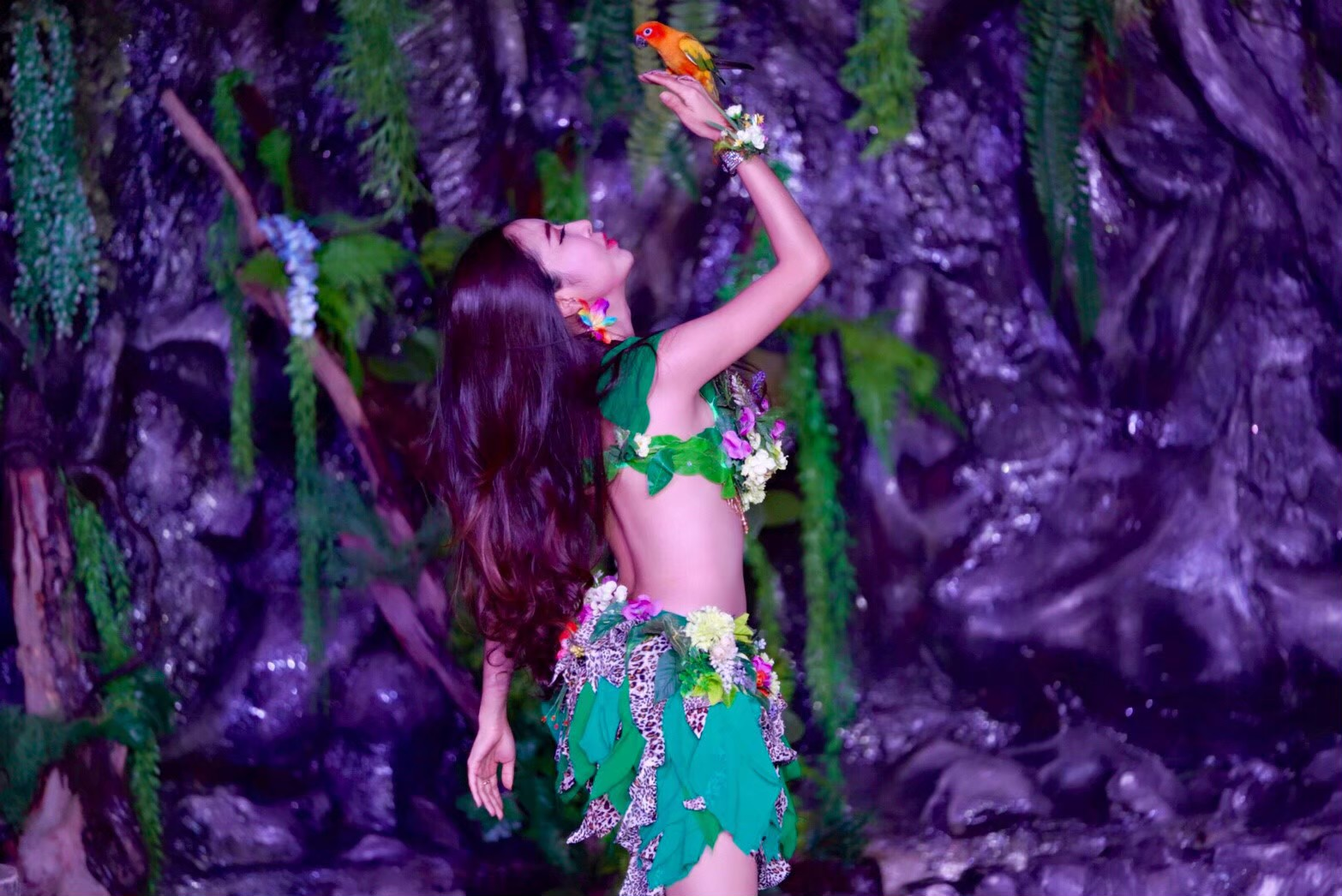 รูป คัชชาช์โชว์พัทยา Kassha Show Pattaya_200103_0020