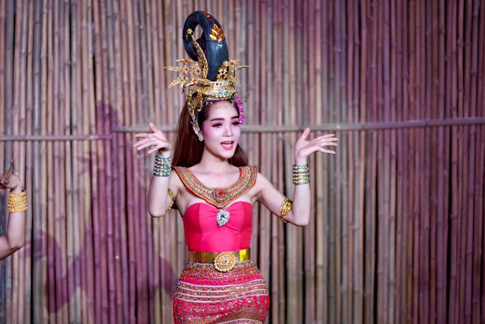รูป คัชชาช์โชว์พัทยา Kassha Show Pattaya_200103_0021