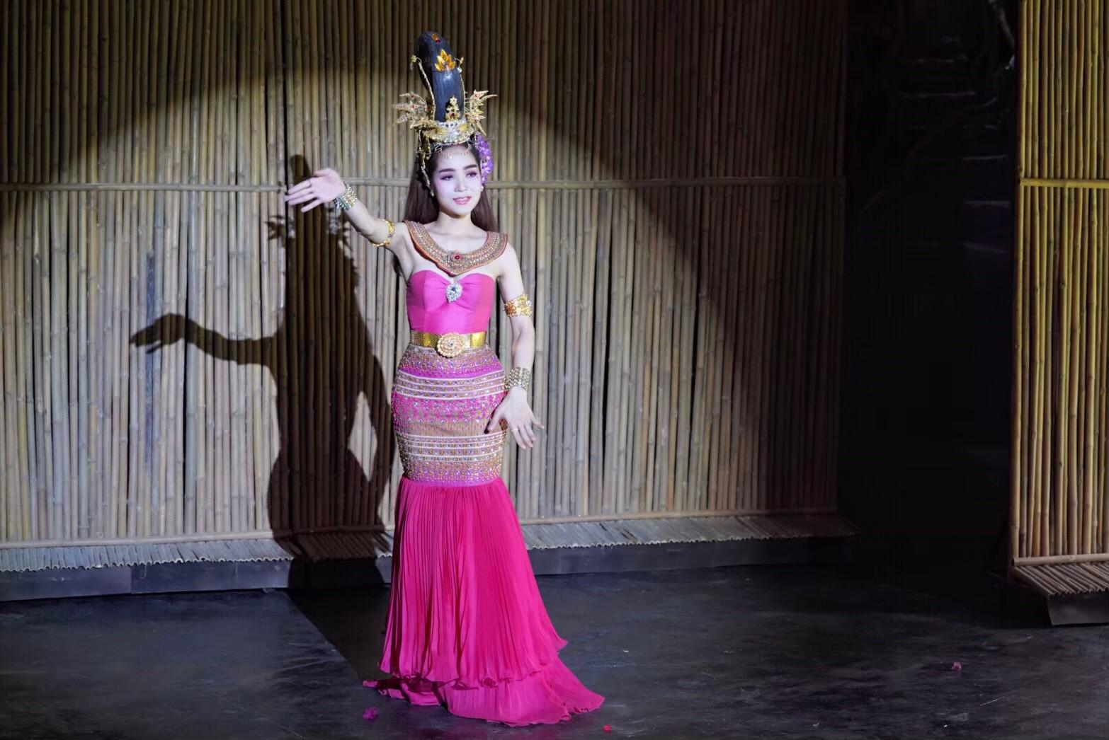 รูป คัชชาช์โชว์พัทยา Kassha Show Pattaya_200103_0022