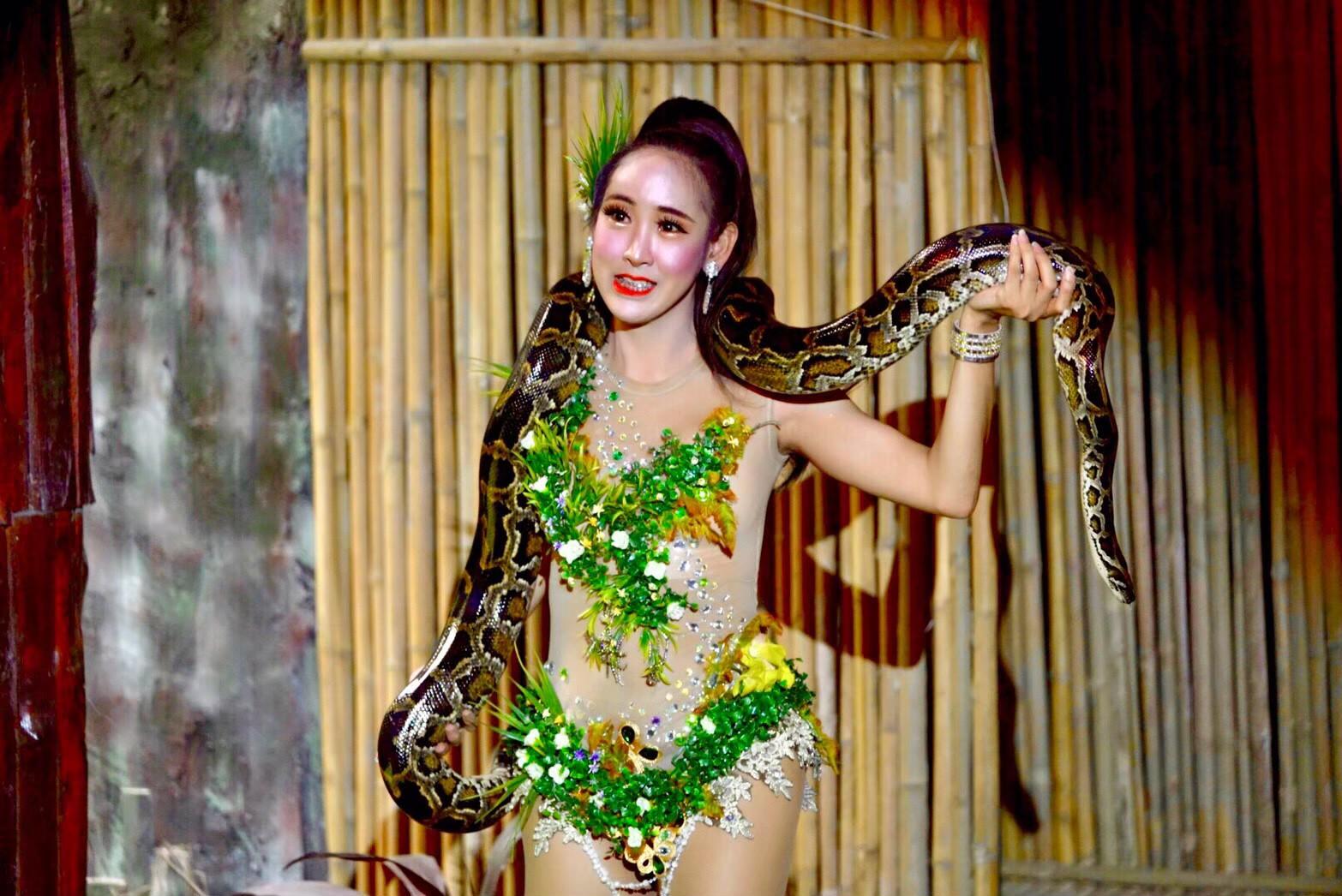รูป คัชชาช์โชว์พัทยา Kassha Show Pattaya_200103_0023