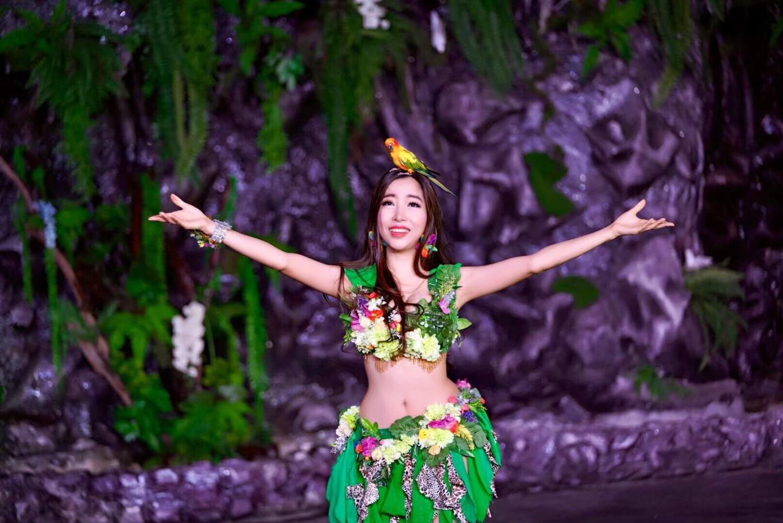 รูป คัชชาช์โชว์พัทยา Kassha Show Pattaya_200103_0029