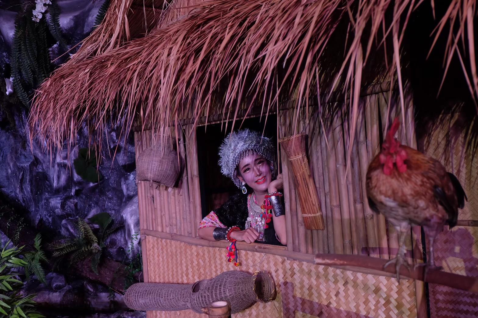 รูป คัชชาช์โชว์พัทยา Kassha Show Pattaya_200103_0030