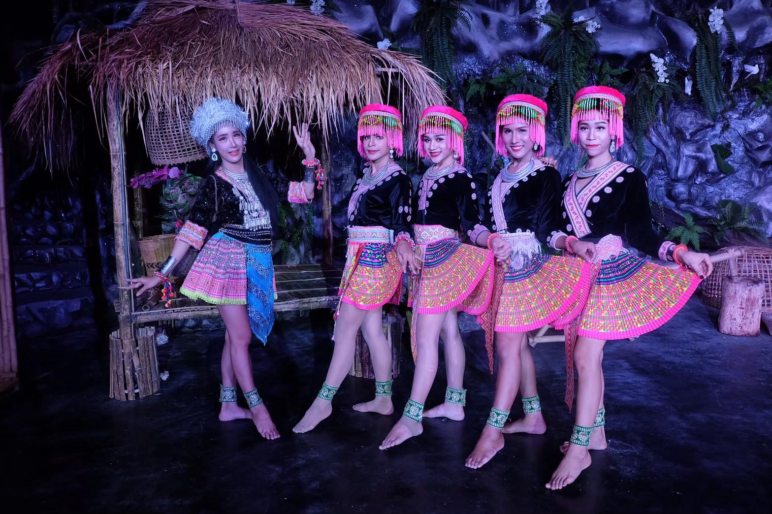 รูป คัชชาช์โชว์พัทยา Kassha Show Pattaya_200103_0031