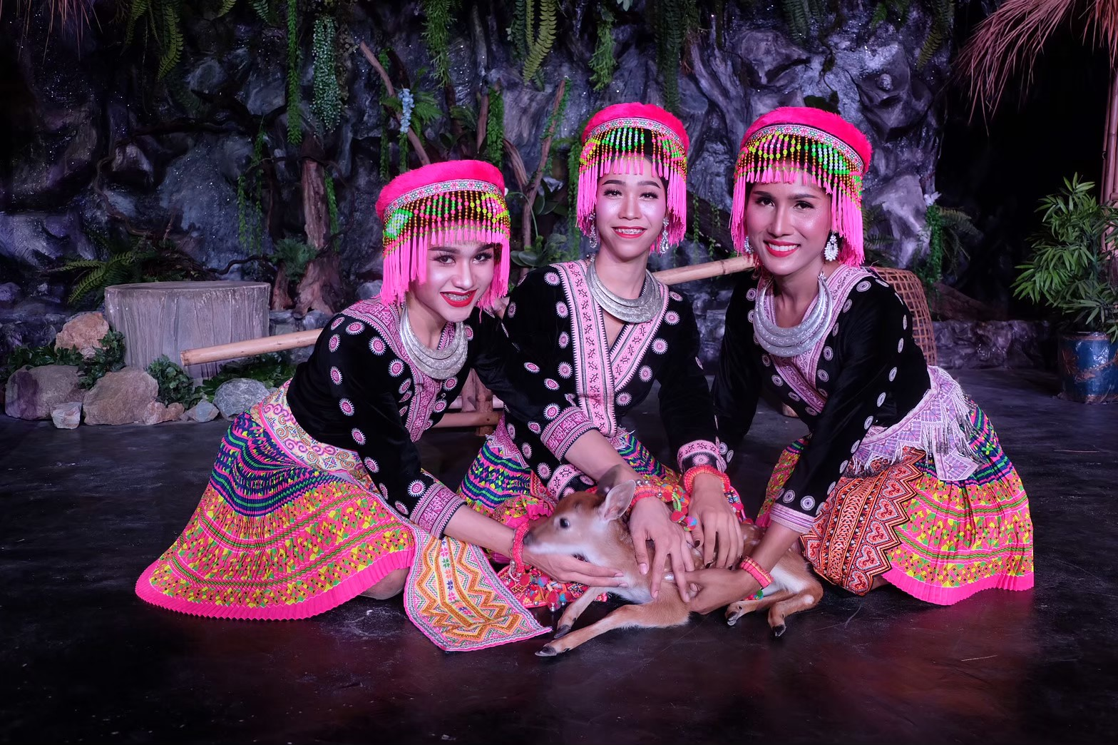 รูป คัชชาช์โชว์พัทยา Kassha Show Pattaya_200103_0032