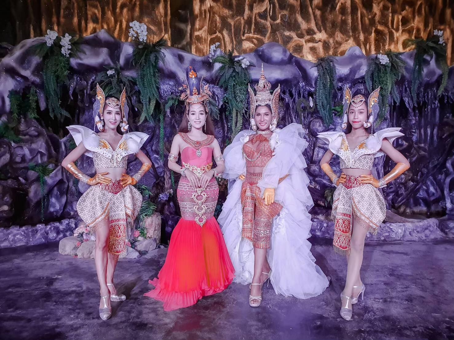 รูป คัชชาช์โชว์พัทยา Kassha Show Pattaya_200103_0038
