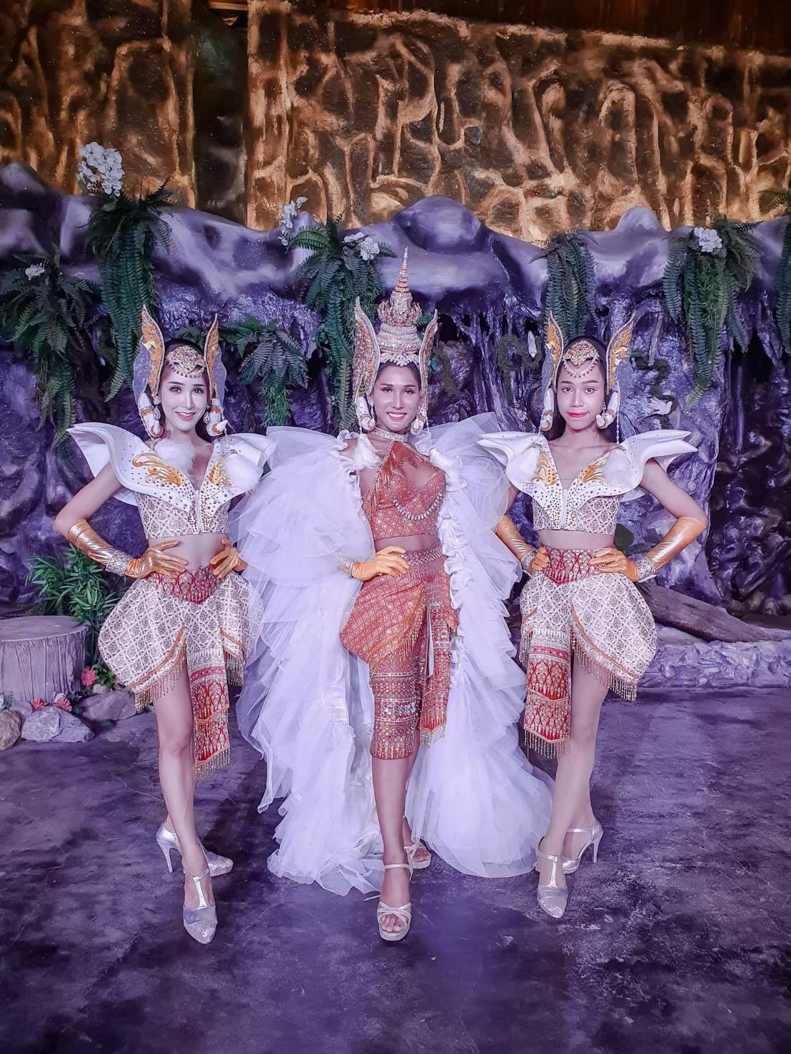 รูป คัชชาช์โชว์พัทยา Kassha Show Pattaya_200103_0039