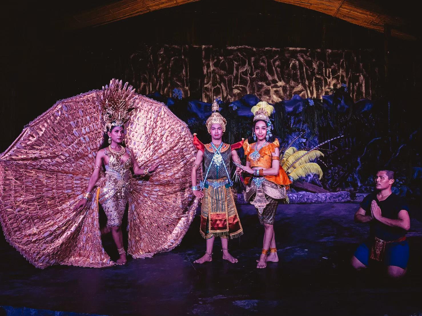 รูป คัชชาช์โชว์พัทยา Kassha Show Pattaya_200103_0041