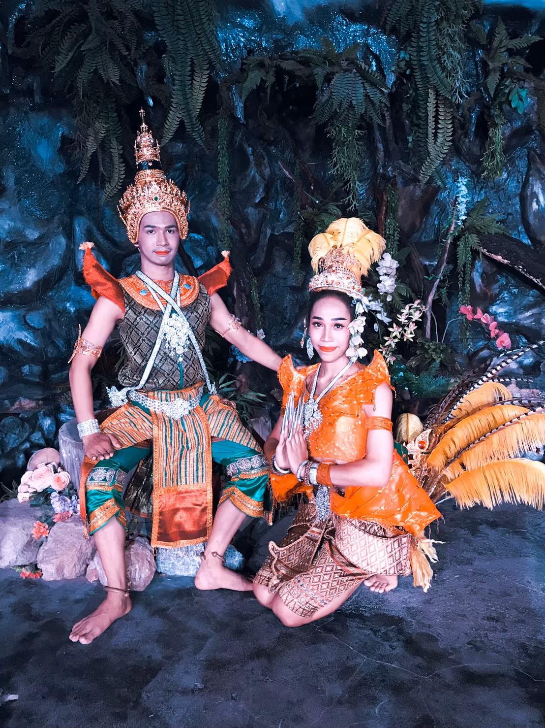 รูป คัชชาช์โชว์พัทยา Kassha Show Pattaya_200103_0042
