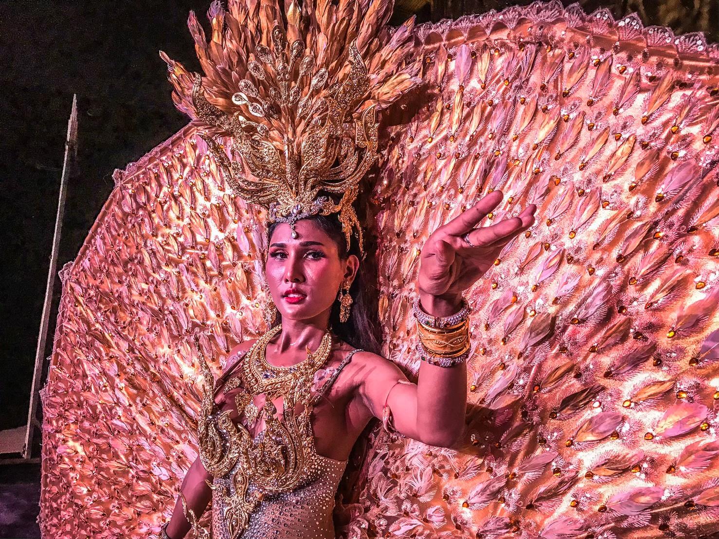 รูป คัชชาช์โชว์พัทยา Kassha Show Pattaya_200103_0043