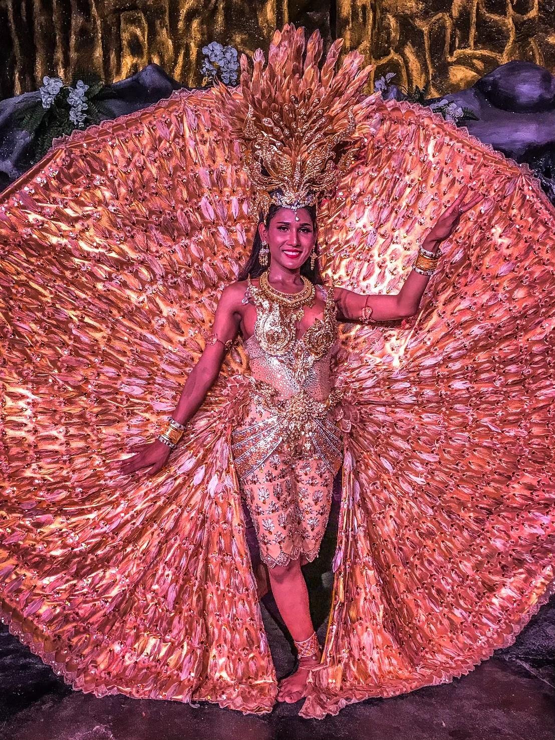 รูป คัชชาช์โชว์พัทยา Kassha Show Pattaya_200103_0044